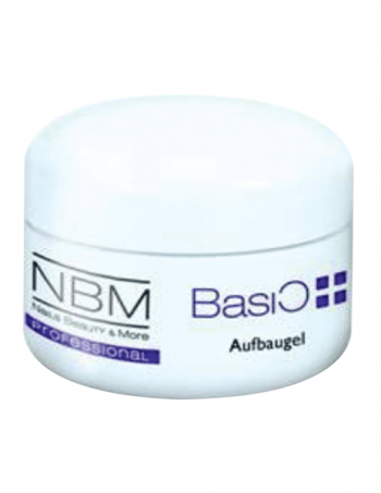 Akzent - NBM Basic gel Soft diamond