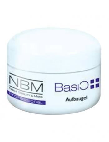 Akzent - NBM Basic gel Soft diamond