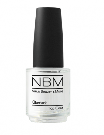 Akzent top coat