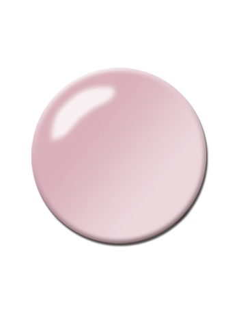 Akzent UV Sculpting gel Opaque rose