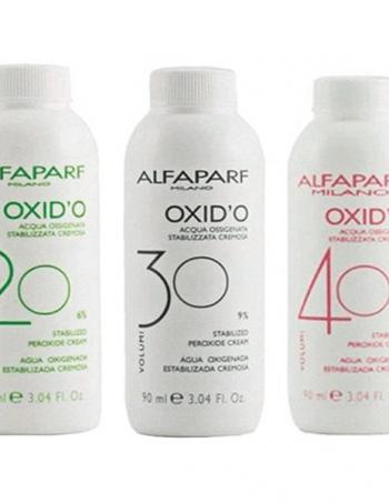 ALFAPARF Hidrogen (OXID'O) 90 ml