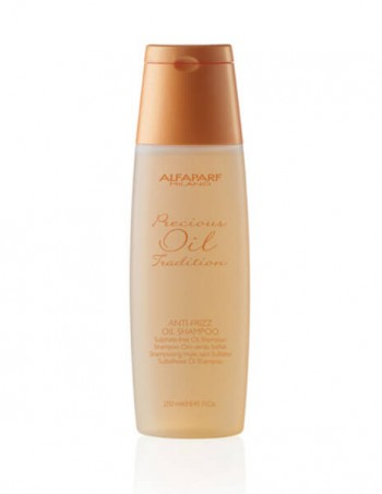 ALFAPARF PO Šampon (Anti- Frizz)