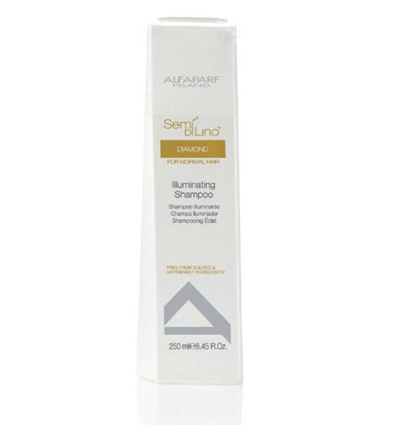 ALFAPARF SDL Kristal šampon