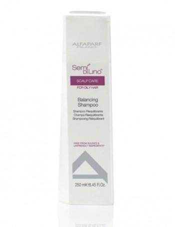 ALFAPARF SDL Šampon za masnu kosu