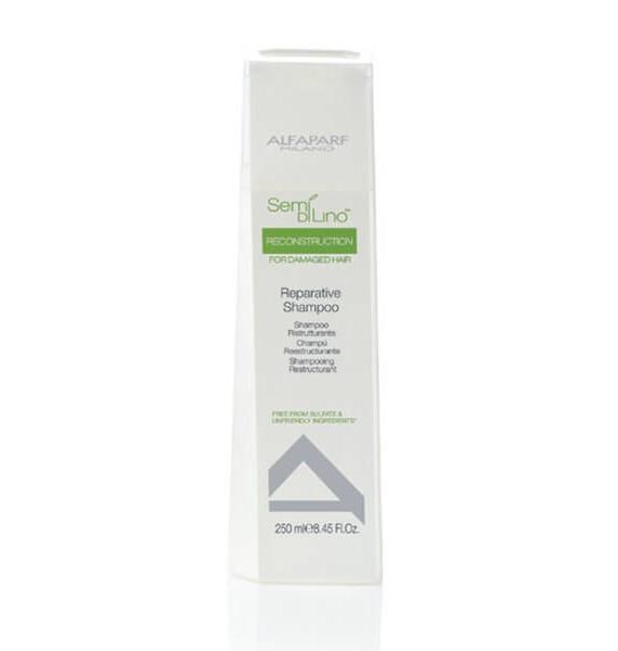 ALFAPARF SDL Šampon za oštećenu kosu