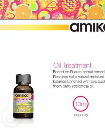 AMIKA ulje za kosu 10ml
