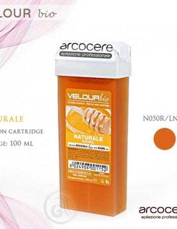 ARCO Vosak za depilaciju VELOUR NATURAL