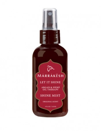 Argan ulje Marrakesh LET IT SHINE