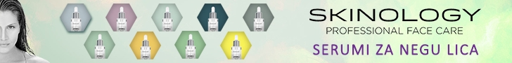 Skinology kozmetika za lice