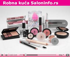 Online robna kuća Saloninfo.rs - video