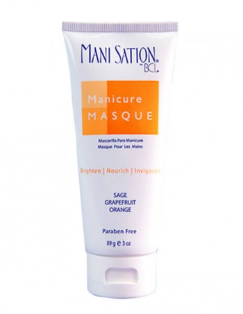 BCL Manicure Grapefruit Masque 89g