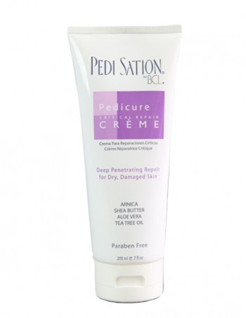 BCL Pedicure Critical Repair Cream 210 ml