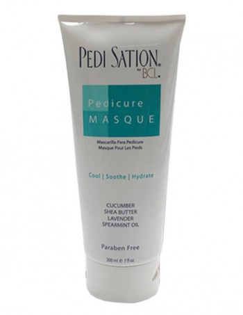 BCL Pedicure Cucumber Masque 210 ml