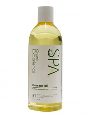 BCL SPA Lemon Grass Massage Oil 360 ml