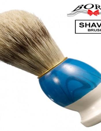 Boreal četka za brijanje sa drvenom drškom