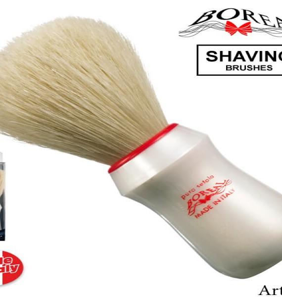 Boreal četka za brijanje sa plastičnom drškom