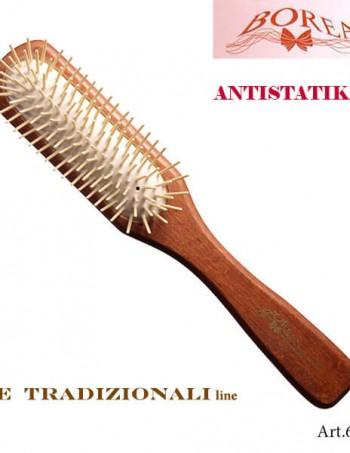 BOREAL drvena četka za kosu