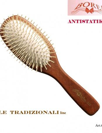 BOREAL drvena četka za kosu 603/B