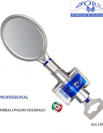 BOREAL Professional Ovalno ogledalo