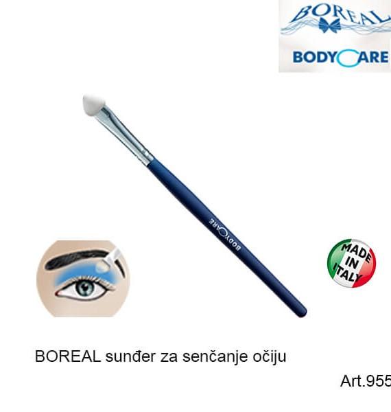BOREAL Sunđer za senčenje očiju