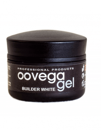 BUILDER WHITE VEGA gel
