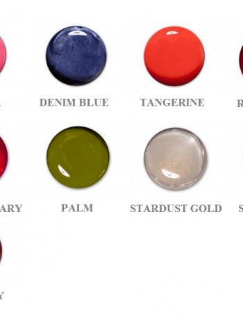 Classic color UV gel