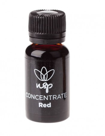 Concentrate RED