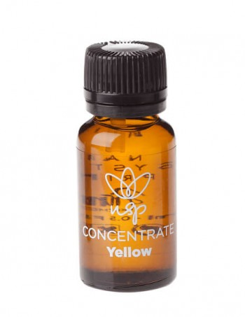 Concentrate YELLOW