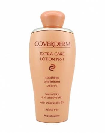 Coverderm Extra Care Lotion No1