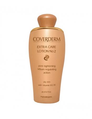Coverderm Extra Care Lotion No2