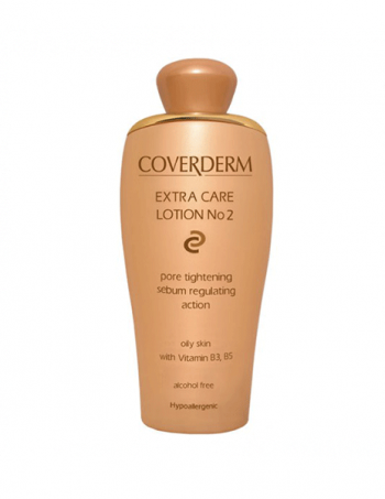 Coverderm Extra Care Lotion No2