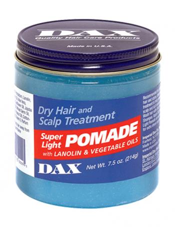 Dax Super Light Pomade 214 g
