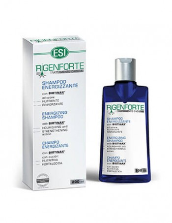 ESI RIGENFORTE šampon protiv opadanja kose