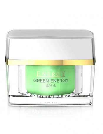 Etre Belle Zelena energija SPF 6