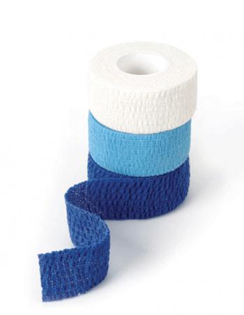 Finger wraps - Traka za zaštitu prstiju plava