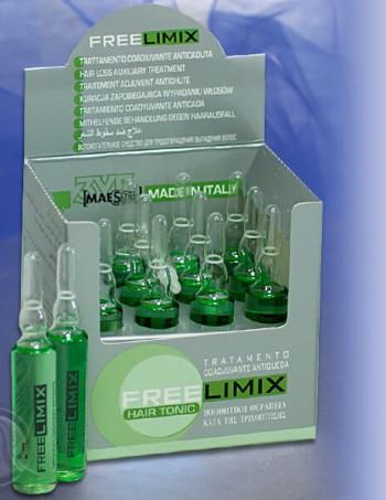 FREE LIMIX Ampule protiv opadanja 12/1