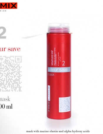 FREE LIMIX COLOUR SAVE Maska za kosu