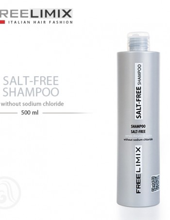 FREE LIMIX Šampon bez sodium hlorida