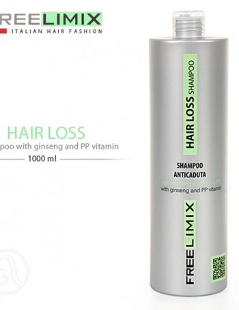 FREE LIMIX Šampon protiv opadanja kose