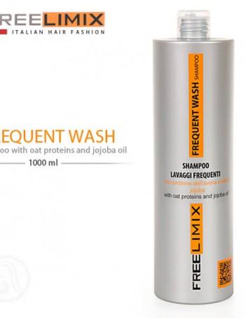 FREE LIMIX Šampon za čestu upotrebu 1000ml