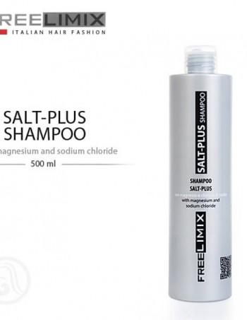 FREE LIMIX Šampon za dubinsko pranje kose