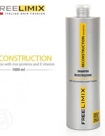 FREE LIMIX Šampon za obnavljanje kose
