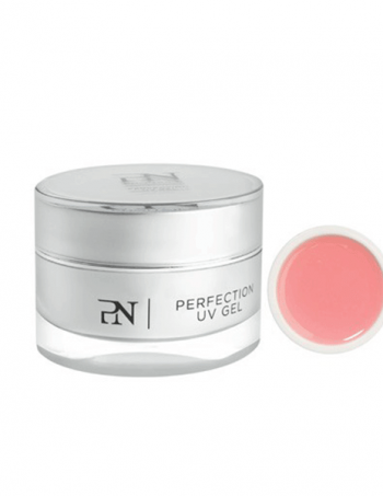 French pink builder gel - Roze gel za francuski manikir