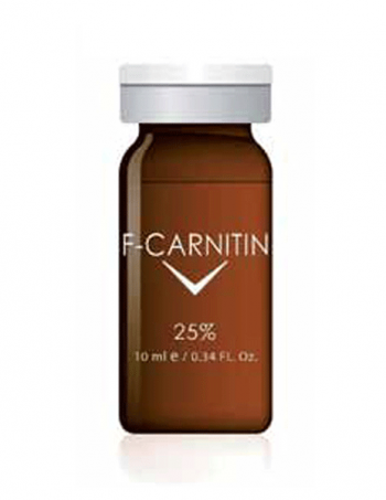 FUSION F-CARNITIN 25% (lokalne masne naslage)
