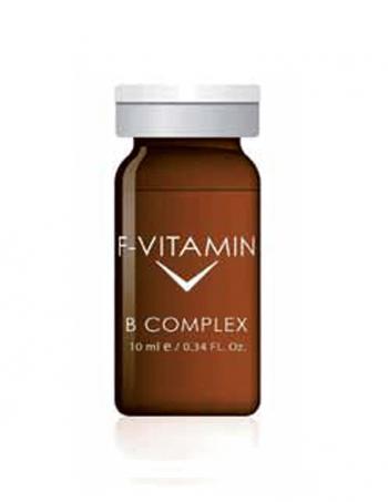 FUSION F-VITAMIN B COMPLEX