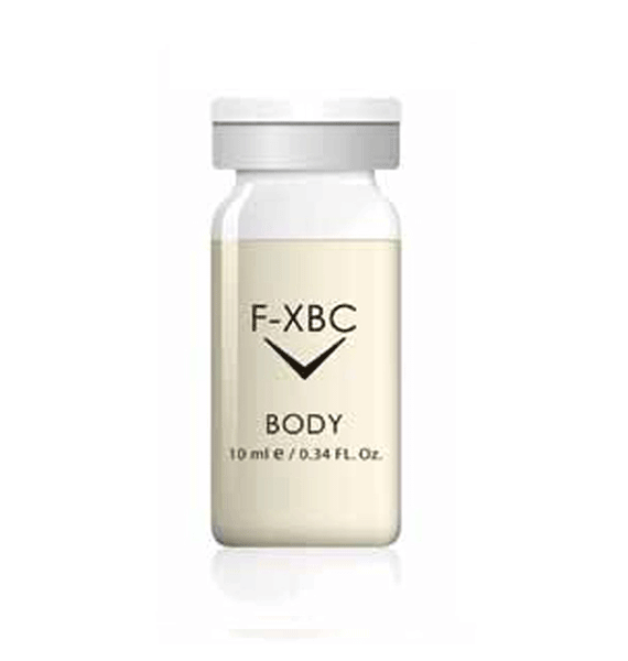 FUSION F-XBC BODY (celulit)