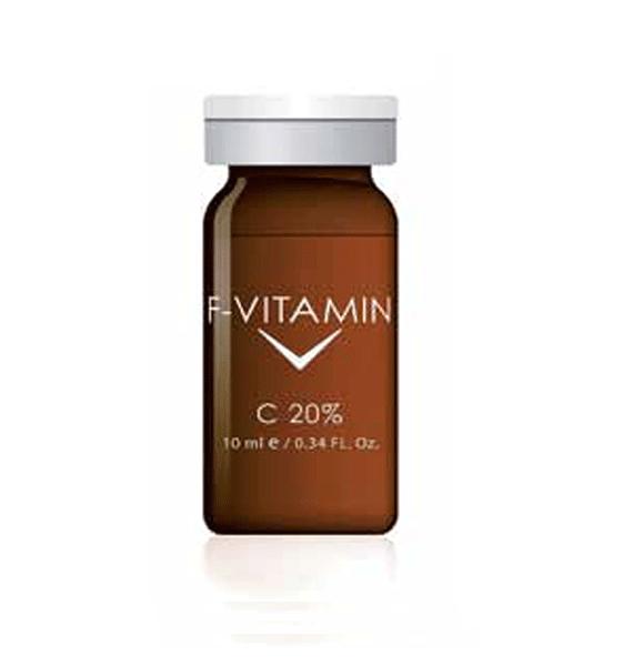 FUSION FVITAMIN C 20%