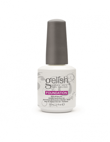 Gelish Soak-Off Foundation
