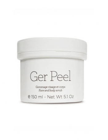 GERNETIC GER PEEL peeling for the face