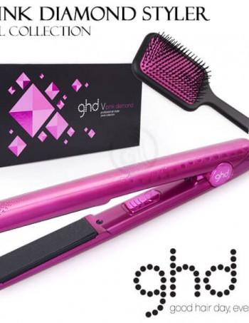 ghd PINK Diamond presa za kosu